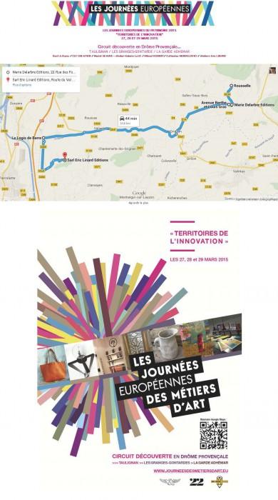 Marie Delarbre éditions - Journées Européennes des Métiers d'Art 2015_Page_1